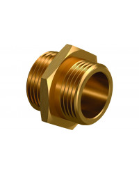 "Uponor Wipex ниппель 2"" НР"